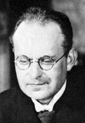 Aaron Nimzowitsch