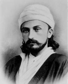 Abbas Effendi