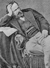 Alexander Iwanowitsch Herzen