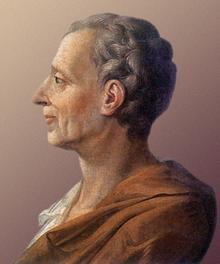 Charles de Montesquieu