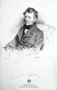 Franz Grillparzer zitate eifersucht