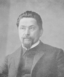 Hermann Stehr