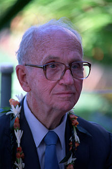 James Michener