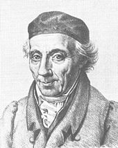 Johann Georg August Galletti