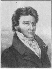 Karl von Rotteck
