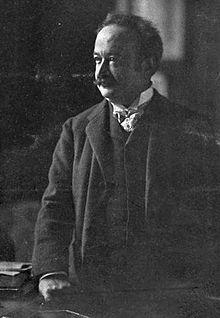 Oskar Blumenthal