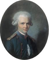 Pierre-Ambroise-François Choderlos de Laclos