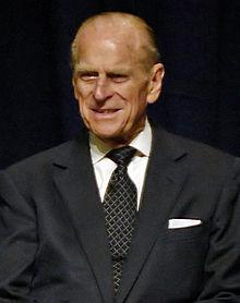 Prinz Philip Zitate
