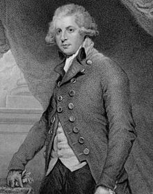 Richard Brinsley Sheridan