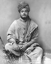 Vivekananda