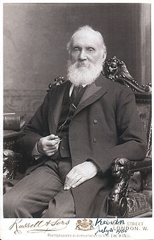 William Thomson, 1. Baron Kelvin