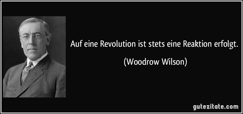 Was Ist Eine Revolution