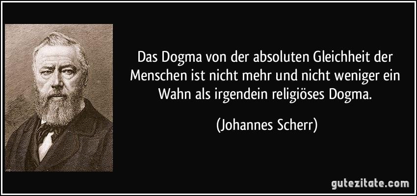 Was Ist Dogma
