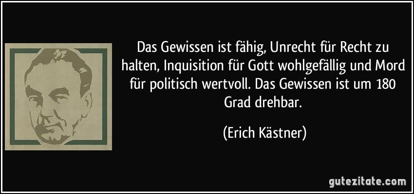 Erich Kästner Zitate | das leben ist schön zitate