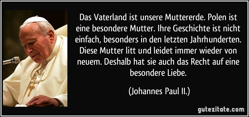 Papst Johannes Paul 1 Zitate