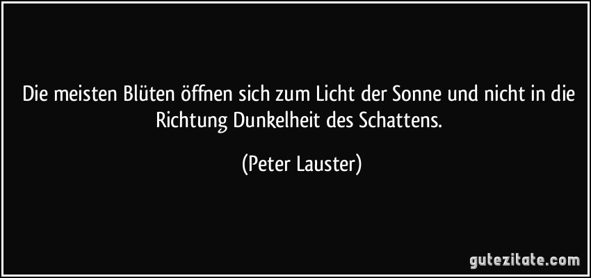 Peter lauster