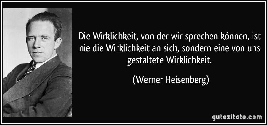 Werner Zitate