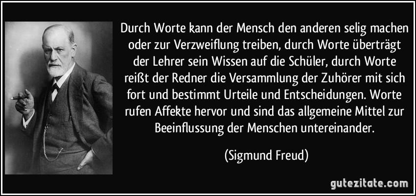 Image Result For Bekannte Zitate Freud