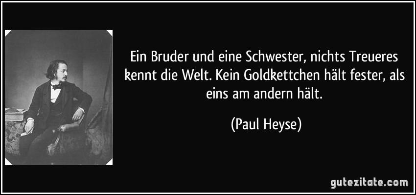 Zitate Schwester Auf Deutsch Sprechen