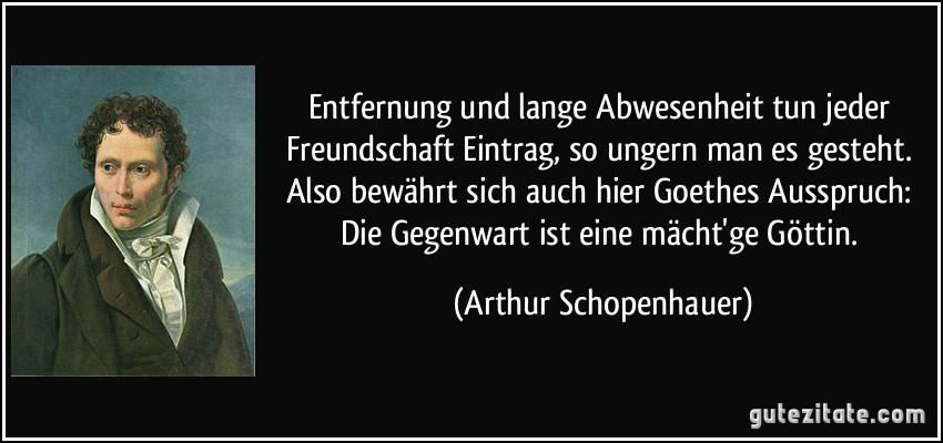 Zitate Goethe Freundschaft   Leben Zitate