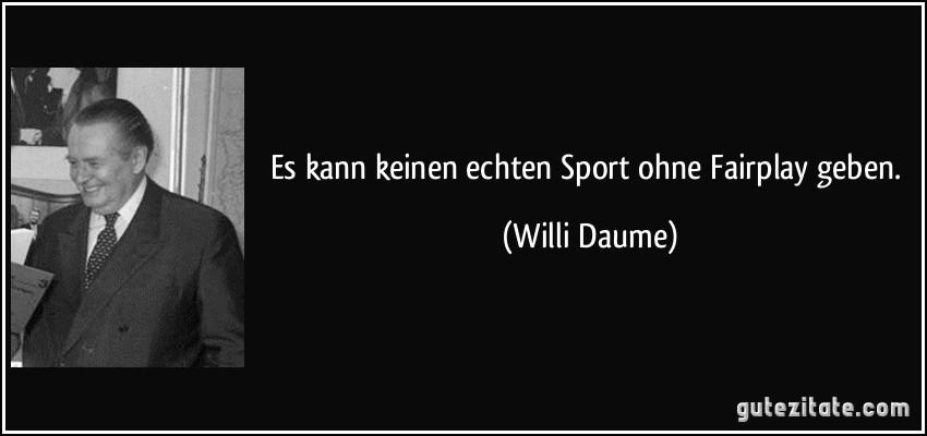 Sport Zitate