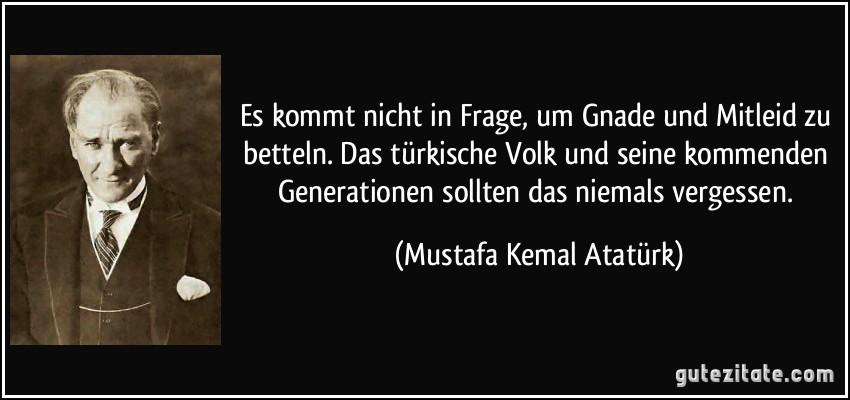 Zitat Türkisch