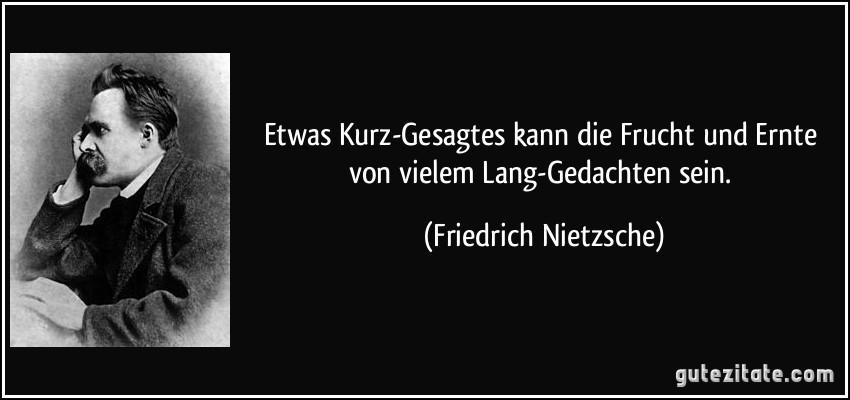 Goethe Zitate Recht Friedrich Nietzsche
