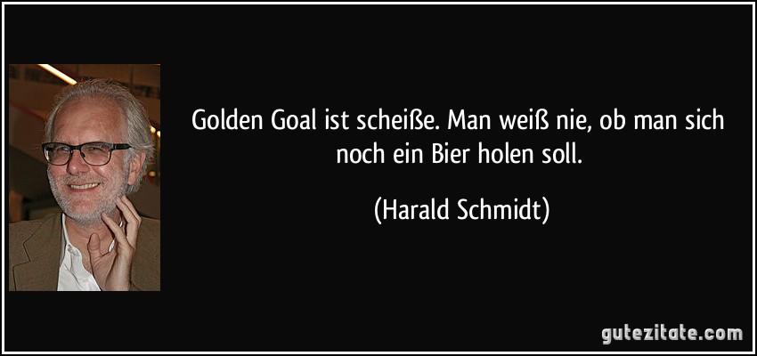 was ist ein golden goal