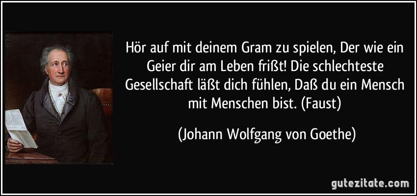 Zitate von goethe zu weihnachten das leben zitate - Goethe weihnachten zitate ...