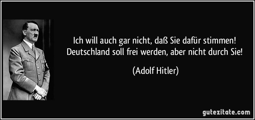 ich will auch gar nicht da sie daf r stimmen deutschland. Black Bedroom Furniture Sets. Home Design Ideas