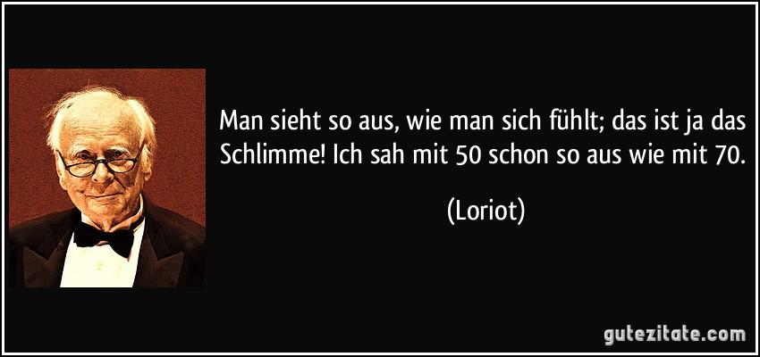 Zitat Loriot