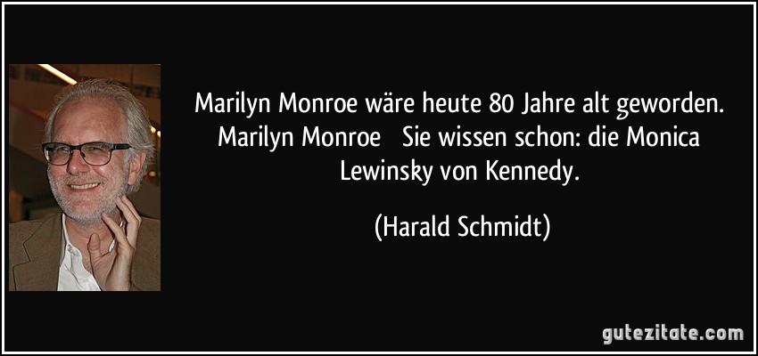 Marilyn Monroe Wäre Heute 80 Jahre Alt Geworden Marilyn