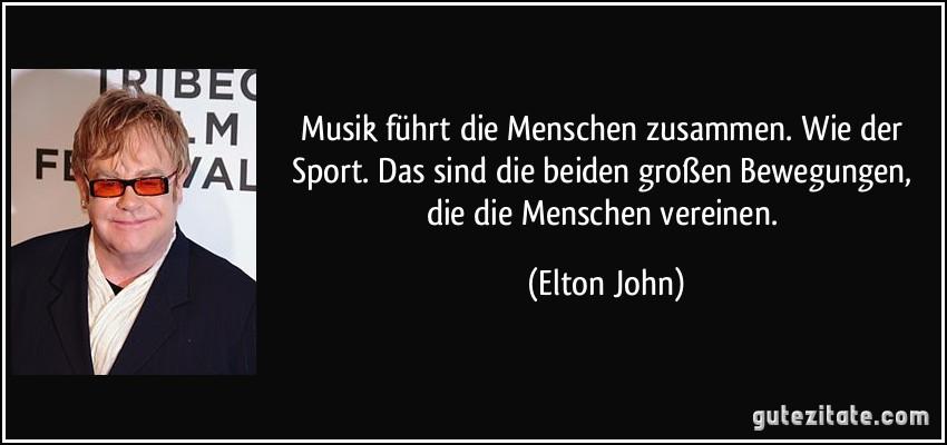 Sport Zitat