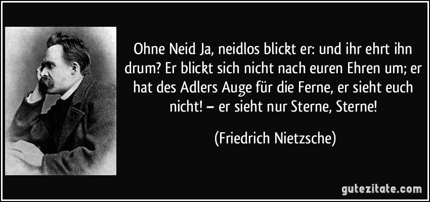 Image Result For Nietzsche Zitate Sterne