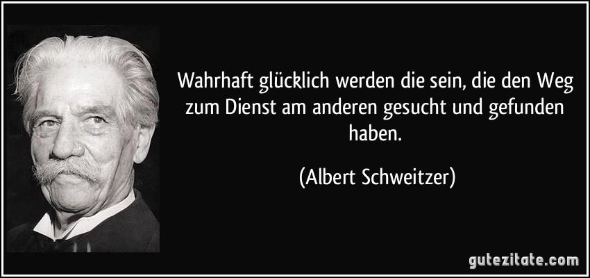 Zitate Hochzeit Albert Schweitzer Zitate Leben