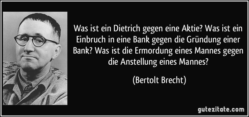 was ist ein banker