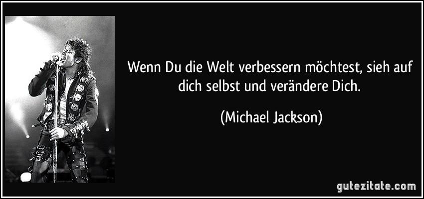 Zitate Von Michael Jackson Englisch Zitate Und Sprüche Leben