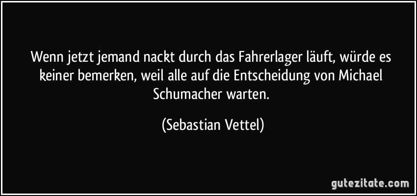 Vettel nackt sebastian Sebastian Vettel: