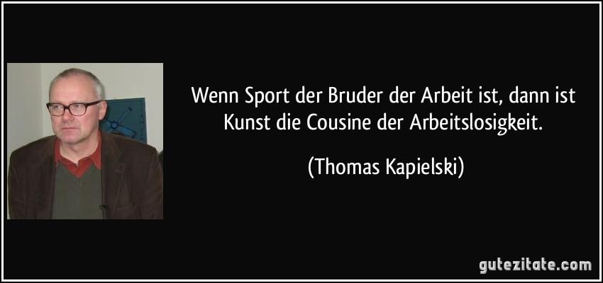 Zitat Sport