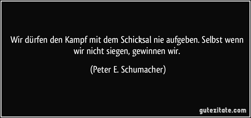 Zitate Liebe Kampf